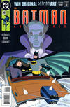 Cover for The Batman Adventures (DC, 1992 series) #29