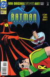 Cover for The Batman Adventures (DC, 1992 series) #31