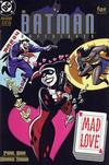 Cover Thumbnail for The Batman Adventures: Mad Love (1994 series)  [Standard Edition]