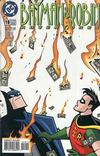Cover for The Batman and Robin Adventures (DC, 1995 series) #19 [Direct Sales]