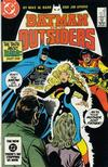 Cover for Batman and the Outsiders (DC, 1983 series) #16 [Direct]