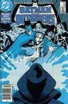 Cover Thumbnail for Batman and the Outsiders (1983 series) #28 [Newsstand]