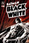 Cover for Batman Black and White (DC, 1996 series) #2