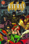 Cover for The Batman Chronicles Gallery (DC, 1997 series) #1