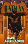 Cover for Batman: Dark Allegiances (DC, 1996 series)