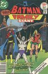 Cover for The Batman Family (DC, 1975 series) #13