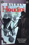Cover for Batman / Houdini: The Devil's Workshop (DC, 1993 series)