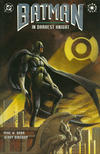 Cover for Batman: In Darkest Knight (DC, 1994 series)
