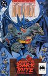 Cover for Batman: Legends of the Dark Knight (DC, 1992 series) #38 [Direct]
