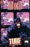 Cover for Batman: Legends of the Dark Knight (DC, 1992 series) #44 [Direct]