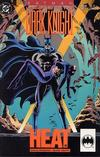 Cover for Batman: Legends of the Dark Knight (DC, 1992 series) #47 [Direct]