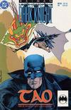 Cover for Batman: Legends of the Dark Knight (DC, 1992 series) #52 [Direct]