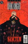 Cover for Batman: Legends of the Dark Knight (DC, 1992 series) #54 [Direct Sales]