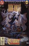 Cover for Batman: Legends of the Dark Knight (DC, 1992 series) #61 [Direct Sales]