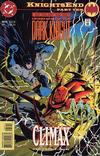 Cover for Batman: Legends of the Dark Knight (DC, 1992 series) #63 [Direct Sales]