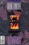 Cover for Batman: Legends of the Dark Knight (DC, 1992 series) #64 [Direct Sales]