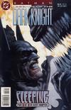 Cover for Batman: Legends of the Dark Knight (DC, 1992 series) #78