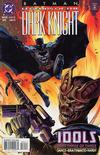 Cover for Batman: Legends of the Dark Knight (DC, 1992 series) #82