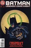 Cover for Batman: Legends of the Dark Knight (DC, 1992 series) #86