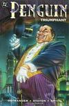 Cover for Batman: Penguin Triumphant (DC, 1992 series)