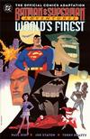 Cover for Batman & Superman Adventures: World's Finest (DC, 1997 series) #1