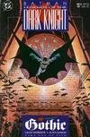 Cover for Legends of the Dark Knight (DC, 1989 series) #6