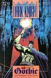 Cover for Legends of the Dark Knight (DC, 1989 series) #9