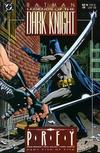 Cover for Legends of the Dark Knight (DC, 1989 series) #15