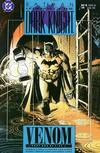 Cover for Legends of the Dark Knight (DC, 1989 series) #16