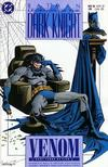 Cover for Legends of the Dark Knight (DC, 1989 series) #18