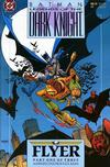 Cover for Legends of the Dark Knight (DC, 1989 series) #24