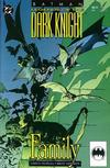 Cover for Legends of the Dark Knight (DC, 1989 series) #31 [Direct]