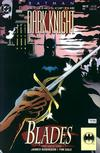 Cover for Legends of the Dark Knight (DC, 1989 series) #32