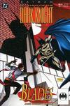 Cover for Legends of the Dark Knight (DC, 1989 series) #34