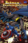 Cover for Batman / Captain America (DC, 1996 series) #[nn]
