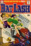 Cover for Bat Lash (DC, 1968 series) #1