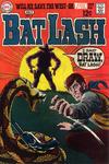 Cover for Bat Lash (DC, 1968 series) #5