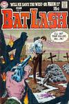 Cover for Bat Lash (DC, 1968 series) #6