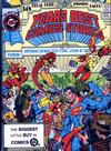 Cover Thumbnail for The Best of DC (1979 series) #35 [Direct]