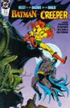 Cover for The Best of the Brave and the Bold (DC, 1988 series) #4