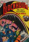 Cover for Blackhawk (DC, 1957 series) #108