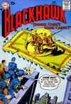 Cover for Blackhawk (DC, 1957 series) #111