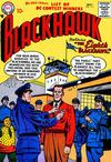 Cover for Blackhawk (DC, 1957 series) #112