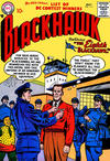 Cover for Blackhawk (DC, 1957 series) #112