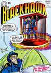 Cover for Blackhawk (DC, 1957 series) #113