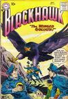 Cover for Blackhawk (DC, 1957 series) #114