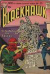 Cover for Blackhawk (DC, 1957 series) #117