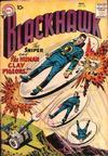 Cover for Blackhawk (DC, 1957 series) #118