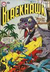 Cover for Blackhawk (DC, 1957 series) #119