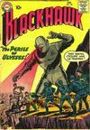 Cover for Blackhawk (DC, 1957 series) #120